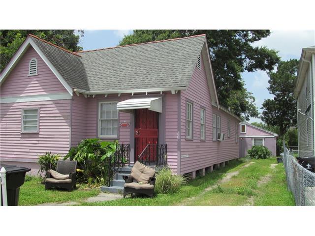 1520 MAZANT Street, New Orleans, LA 70117
