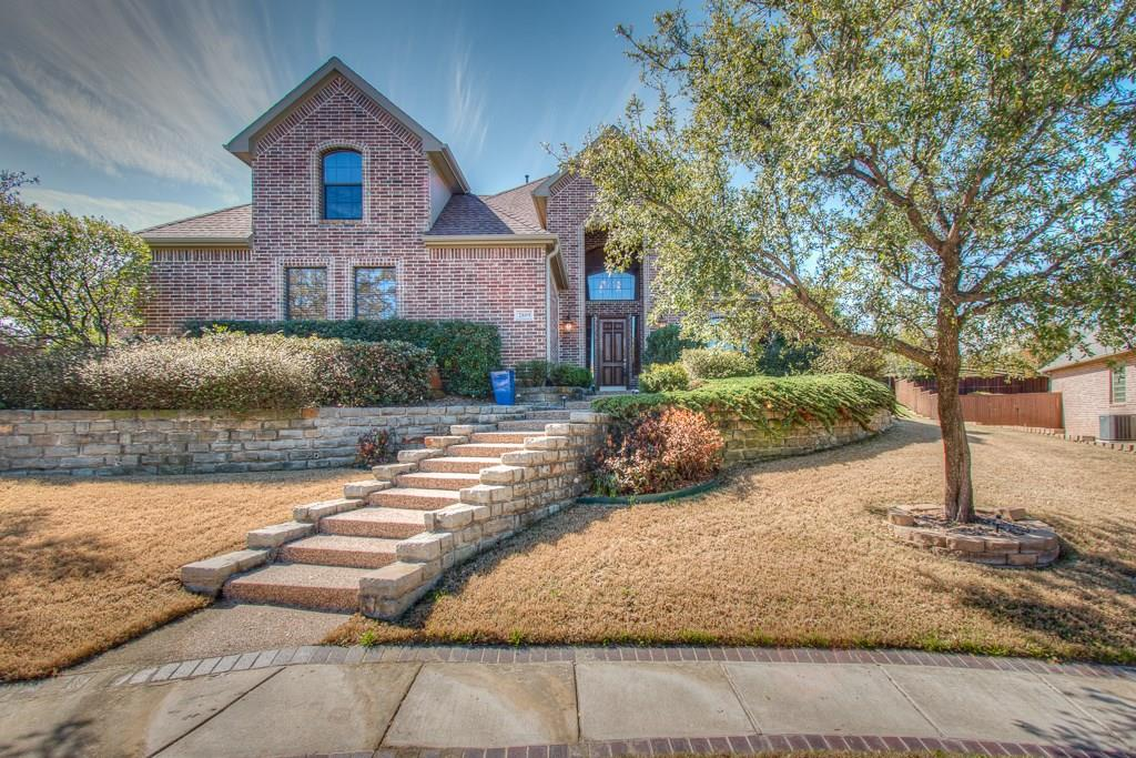 2809 Woodlake Court, Highland Village, TX 75077