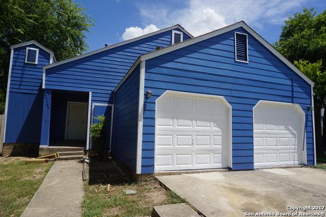 12722 UHR LN, San Antonio, TX 78217