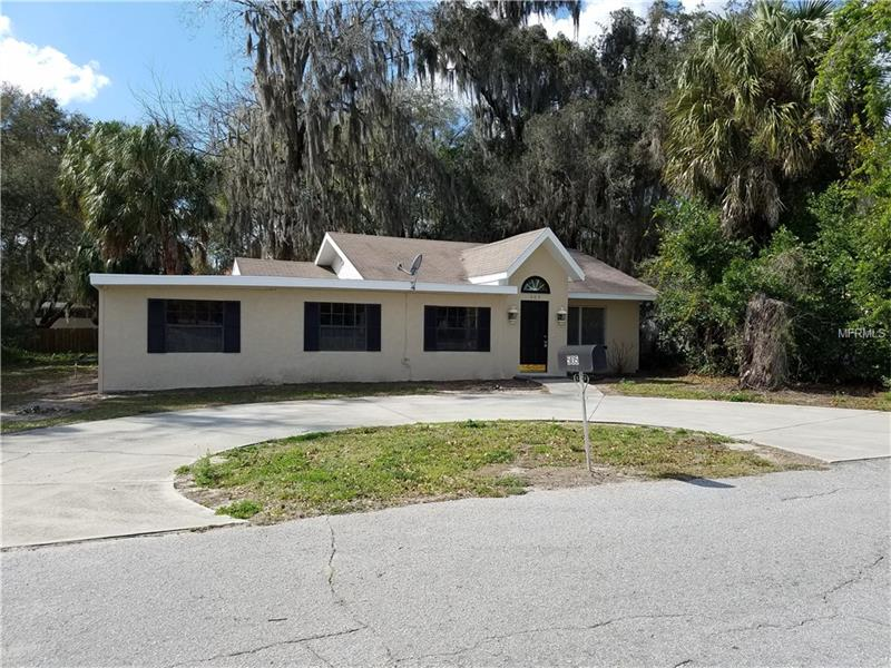 505 HICKORY ROAD, INVERNESS, FL 34450