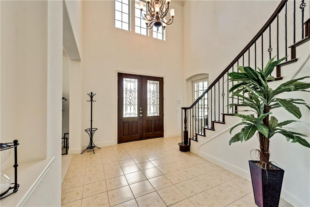 4363 Bal Harbour Lane, Frisco, TX 75033