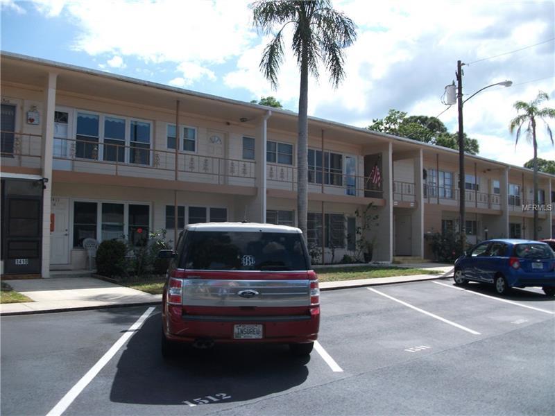 5840 43RD TERRACE N 1412, KENNETH CITY, FL 33709
