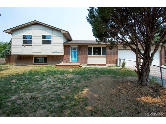 7020 Coolidge Court, Colorado Springs, CO 80911
