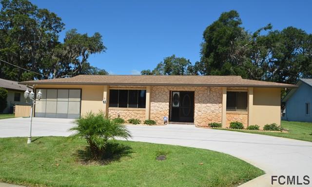 48 Florida Park Dr, Palm Coast, FL 32137
