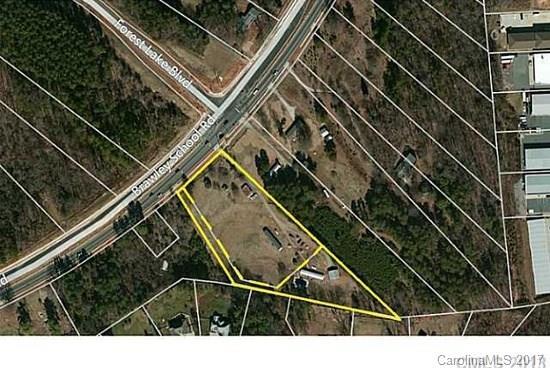 1245 Brawley School Road, Mooresville, NC 28117