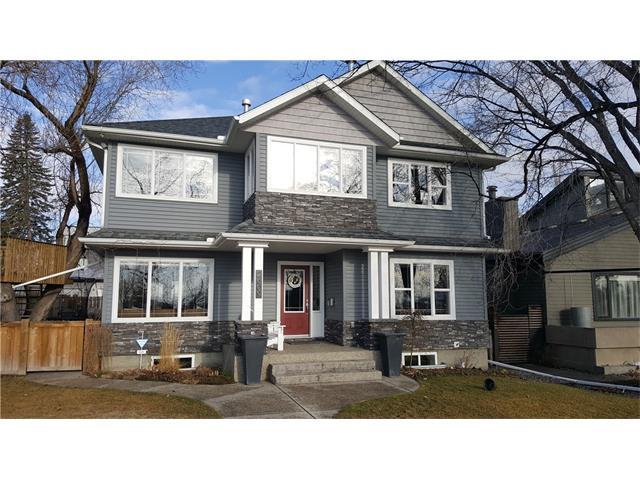 2609 20 Street SW, Calgary, AB T2T 4Z4