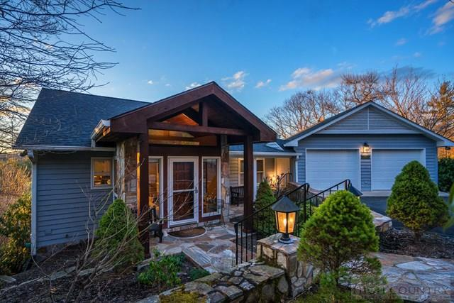 842 Goforth Road, Blowing Rock, NC 28605