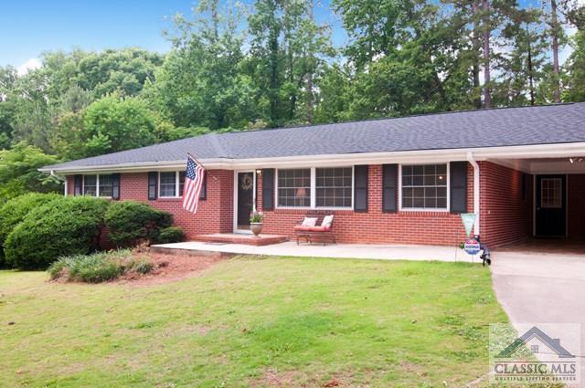204 Hunnicutt Drive, Athens, GA 30606