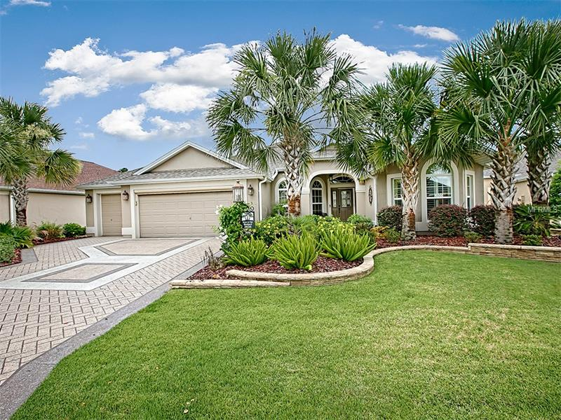 2635 MCLIN LANE, THE VILLAGES, FL 32163