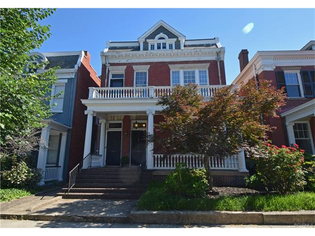 2502 Stuart Avenue, Richmond, VA 23220