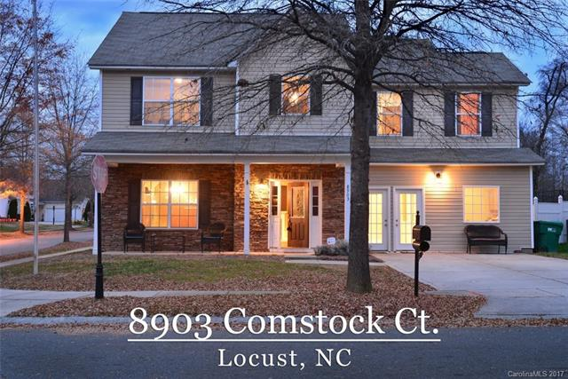 8903 Comstock Court 86, Locust, NC 28097