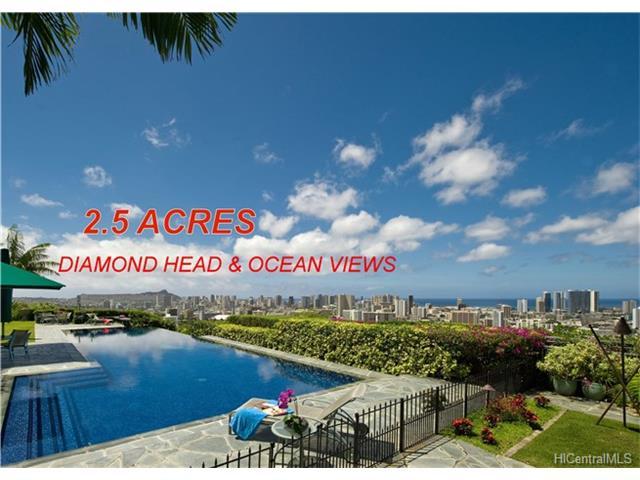 2332 Makiki Hts Drive, Honolulu, HI 96822