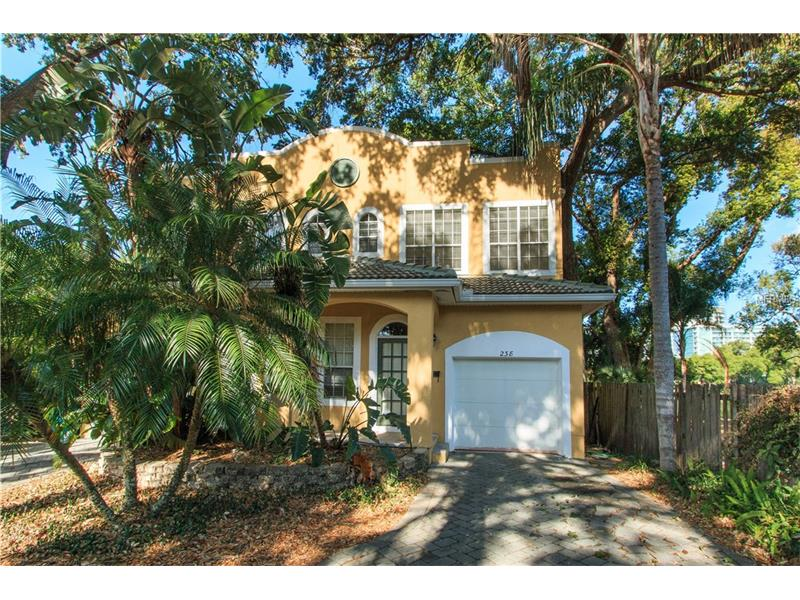 238 THORNTON LANE 2, ORLANDO, FL 32801