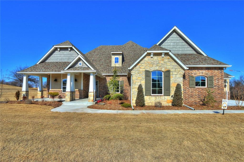 2079 NW 36th Place, Newcastle, OK 73065