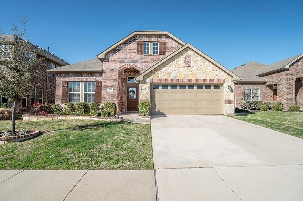 1509 Cockatiel Drive, Little Elm, TX 75068