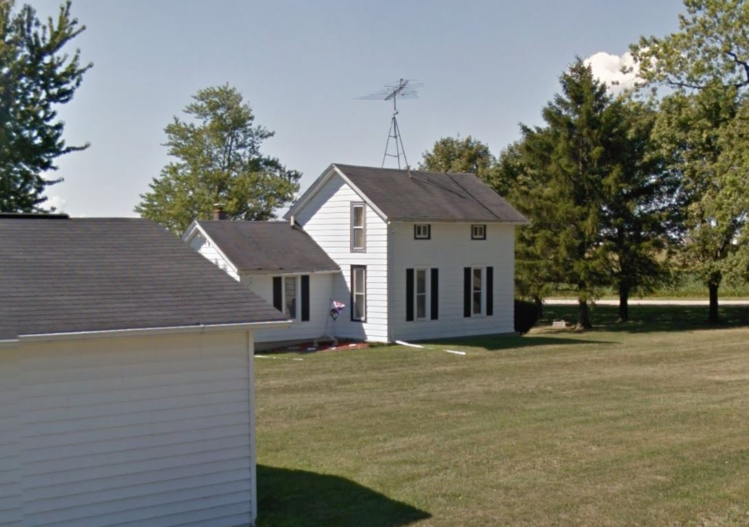 9023 E Scott Road, STILLMAN VALLEY, IL 61084
