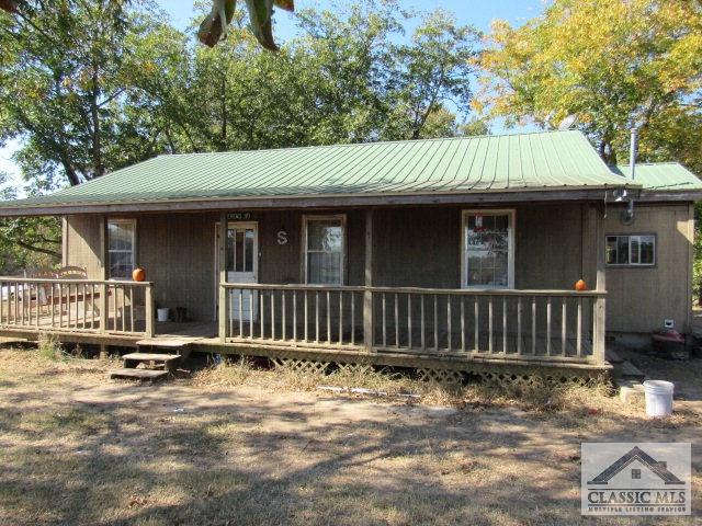 1889 HWY 106 N, Danielsville, GA 30633