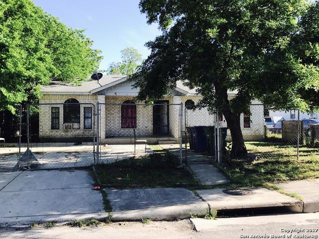 207 E Baylor St, San Antonio, TX 78204