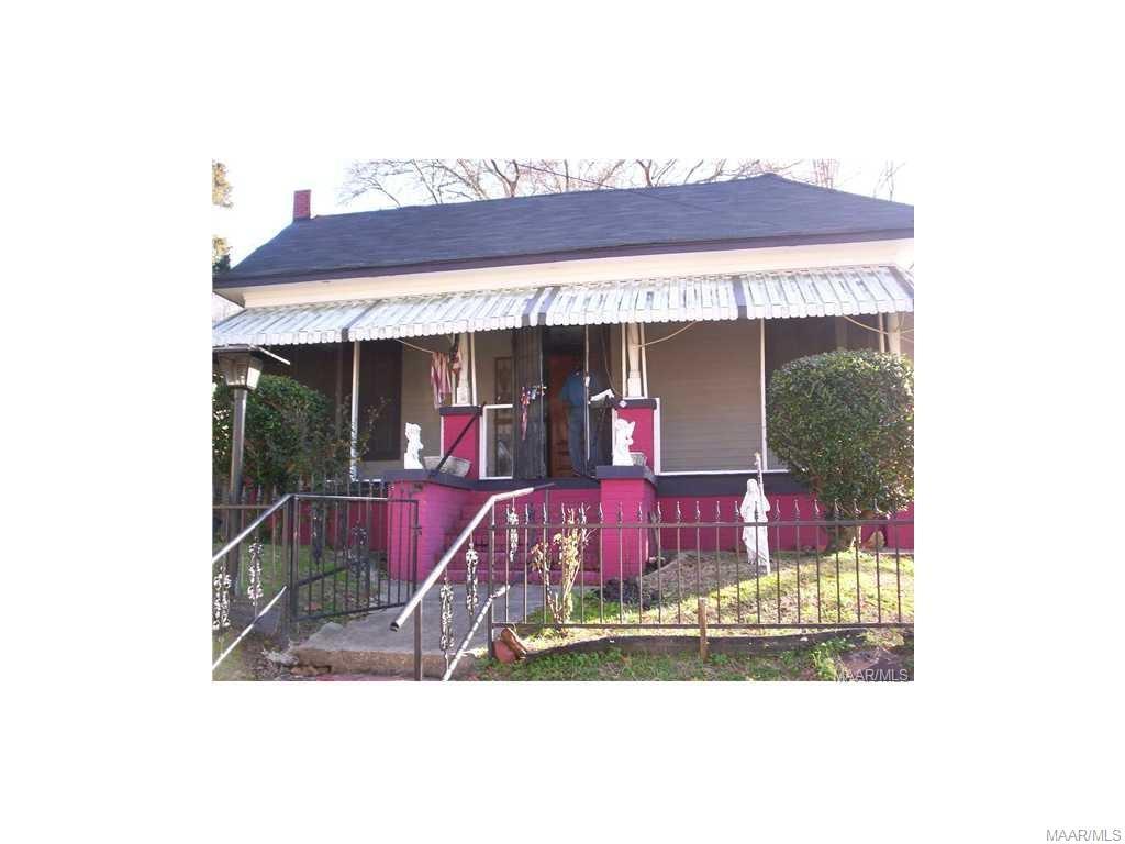 2210 E SECOND Street, Montgomery, AL 36106