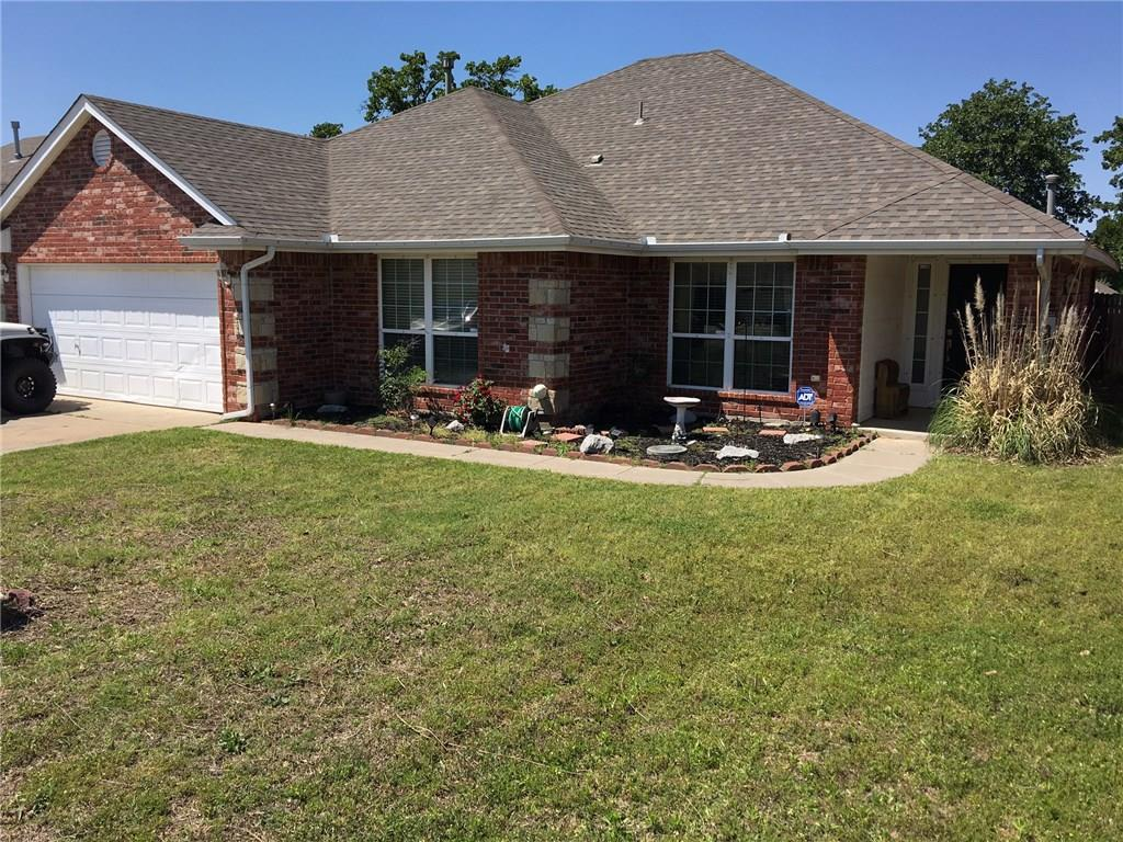 14437 Timberdale, Choctaw, OK 73020