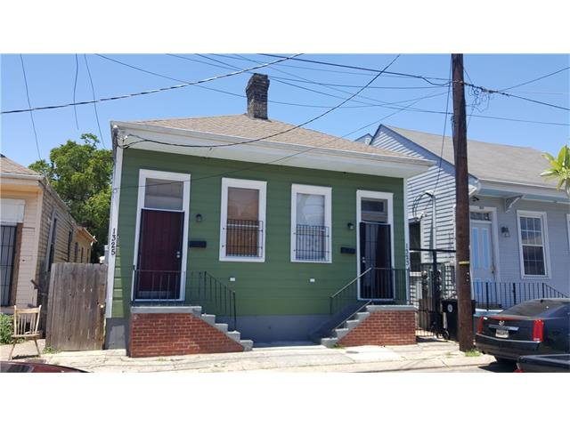 1323 S SARATOGA Street, New Orleans, LA 70131