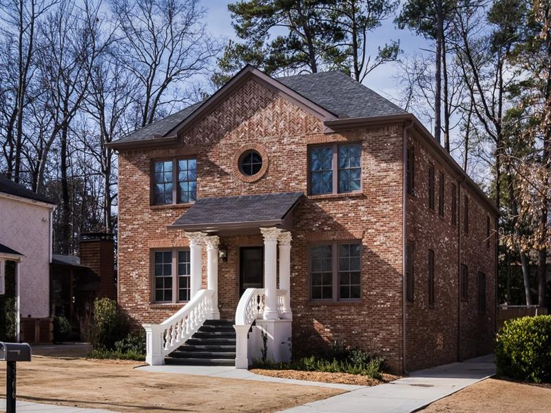 3306 NE Shadowlawn Avenue, Atlanta, GA 30305