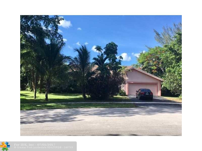 2051 SW 52nd Way, Plantation, FL 33317
