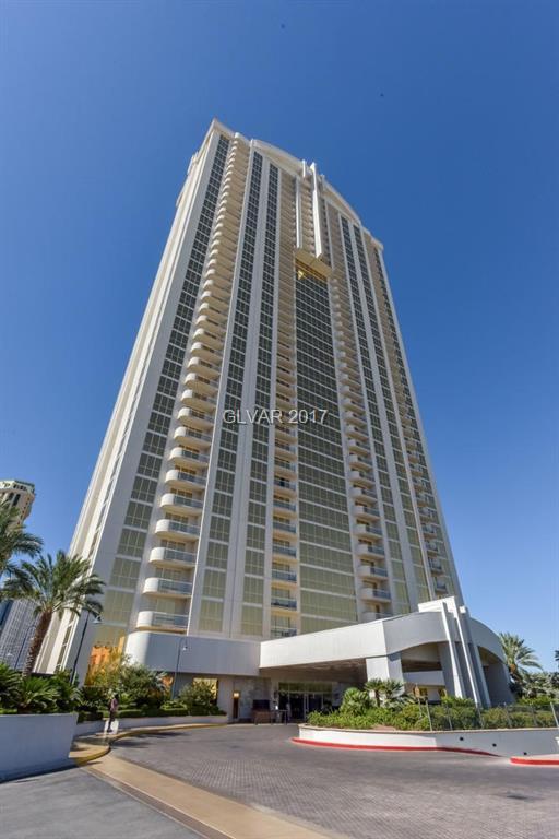 135 HARMON Avenue 3418, Las Vegas, NV 89109