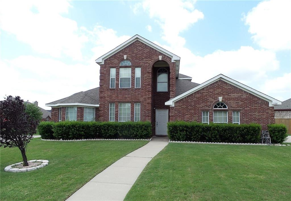 220 Cabotwood Trail, Mansfield, TX 76063