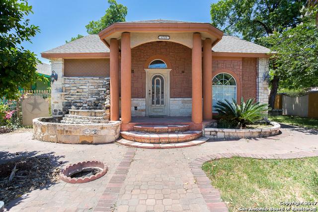 1723 N TRINITY ST, San Antonio, TX 78201