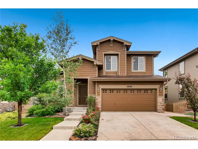 10784 Towerbridge Circle, Highlands Ranch, CO 80130
