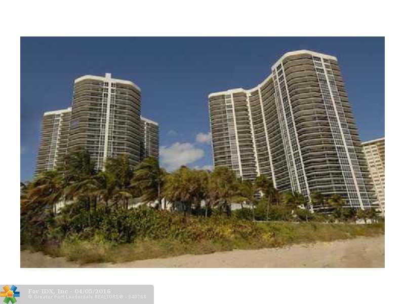 3200 N OCEAN BL 407, Fort Lauderdale, FL 33308