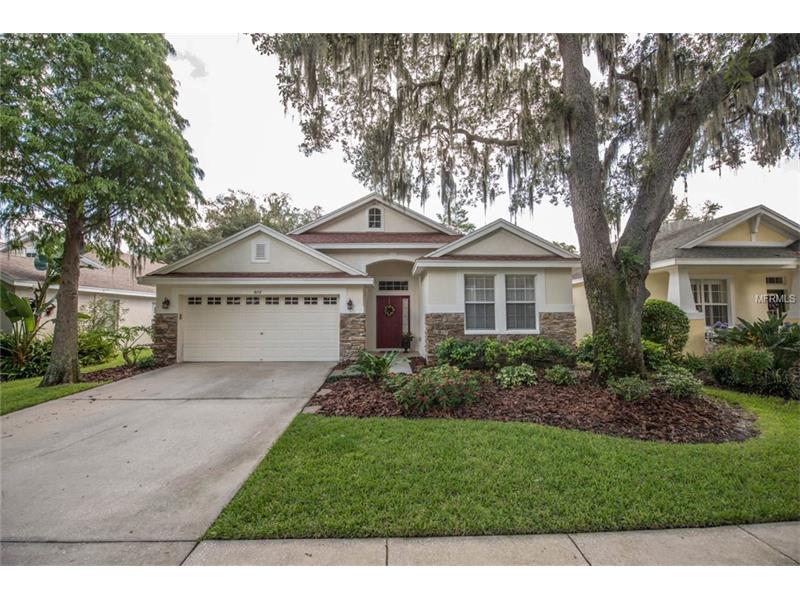6112 GANNETWOOD PLACE, LITHIA, FL 33547
