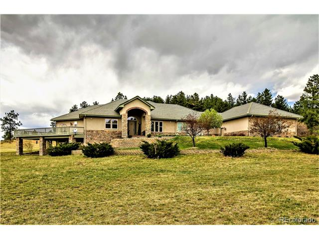 20 Red Deer Road, Franktown, CO 80116