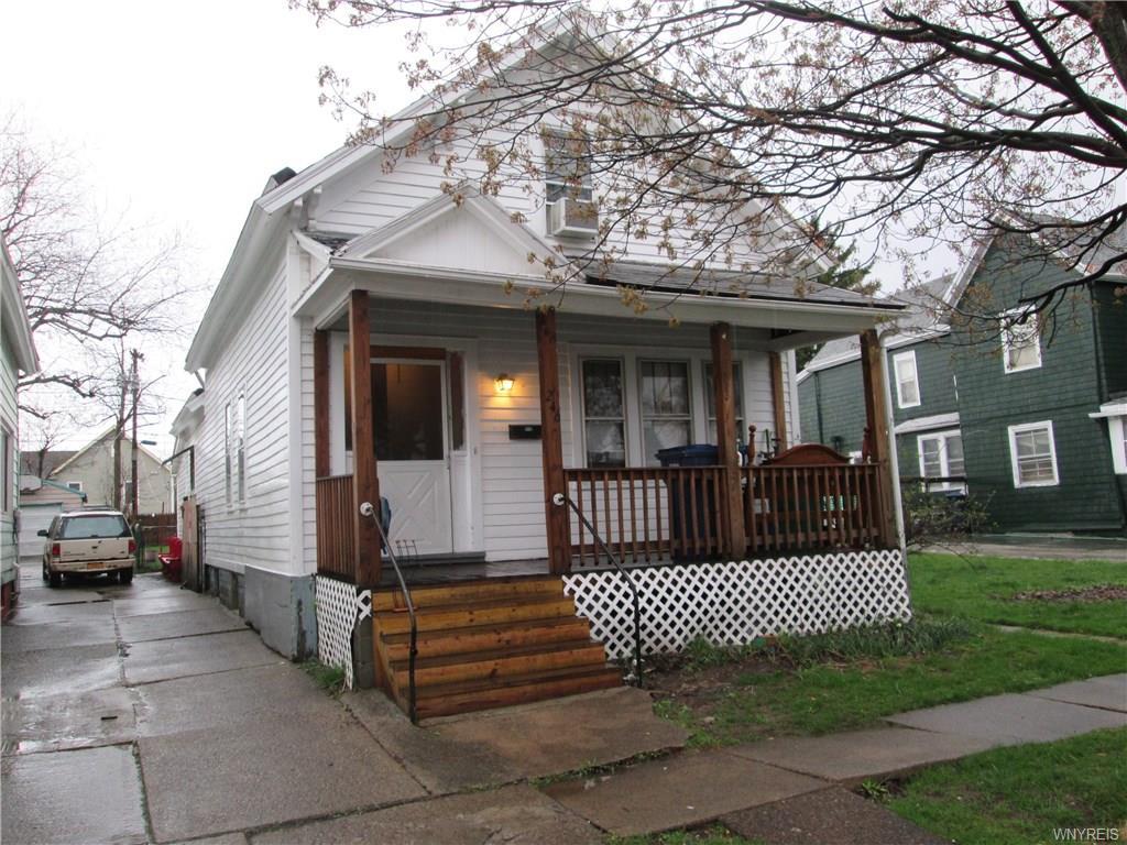 246 15th Street, Buffalo, NY 14213