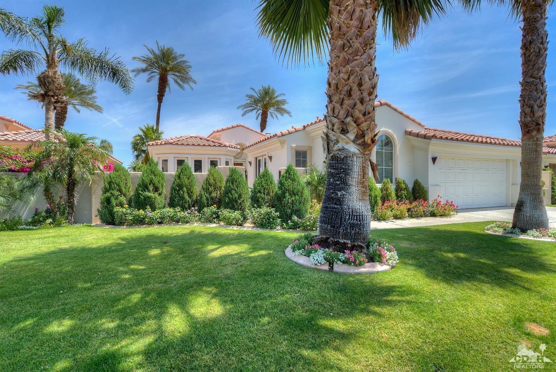 50480 Spyglass Hill Drive Drive, La Quinta, CA 92253