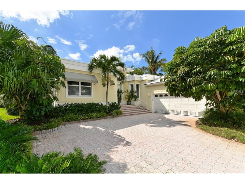 3545 MISTLETOE LANE, LONGBOAT KEY, FL 34228