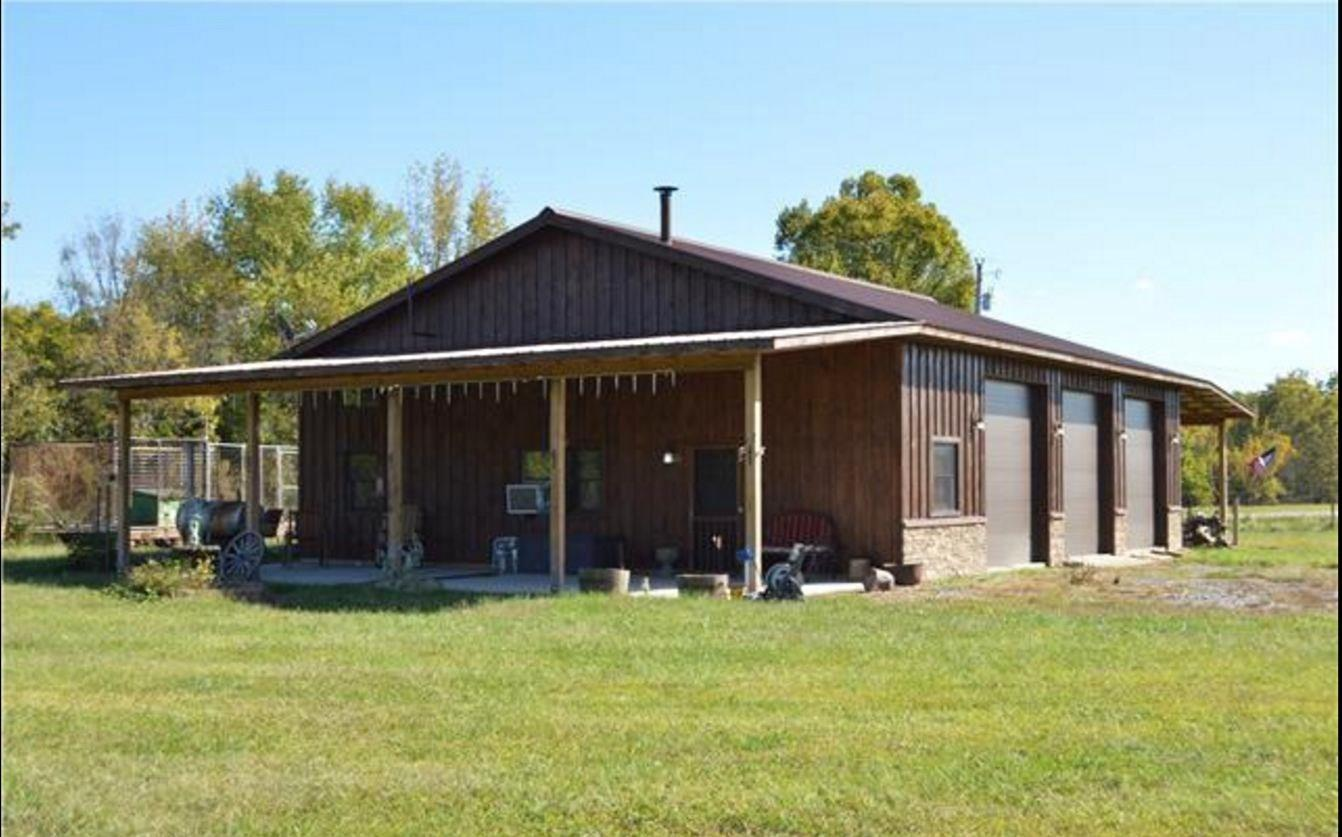 2573 Cheatham Springs Rd, Eagleville, TN 37060