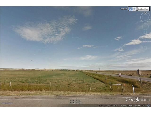 13086 TWP RD 262, Rural Rocky View County, AB T4B 3L5