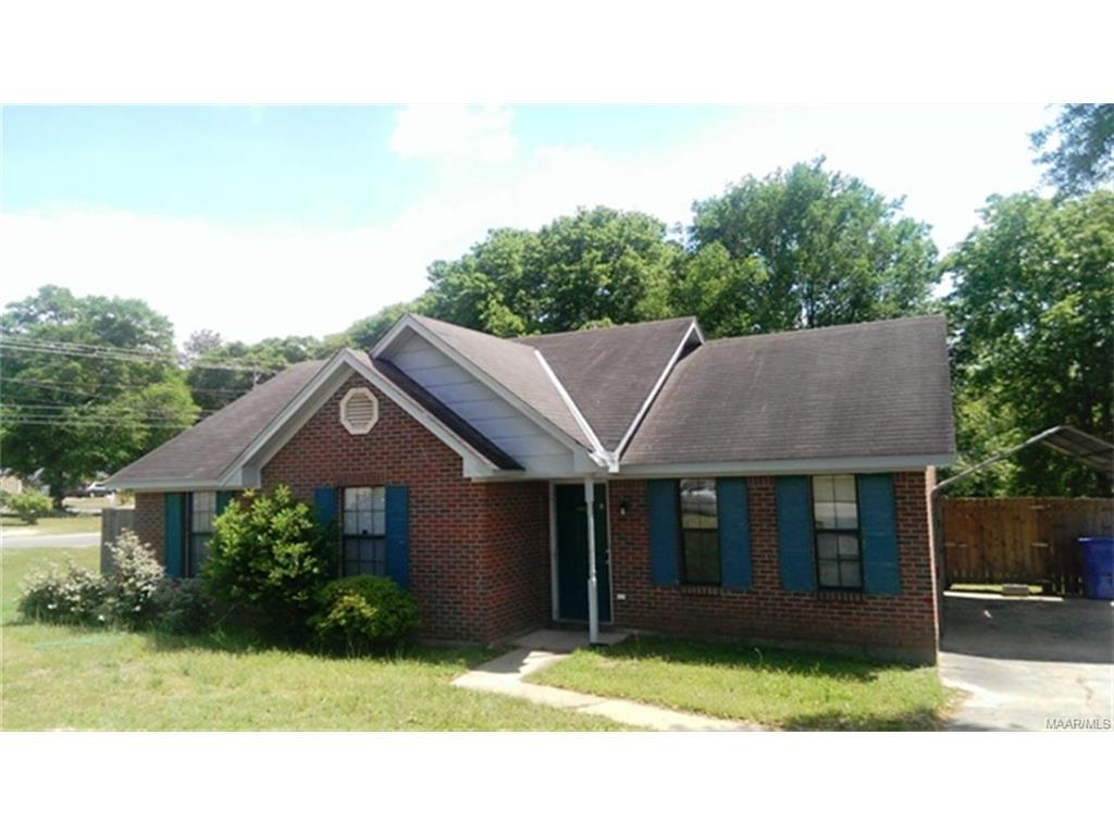 103 Newby Street, Prattville, AL 36067