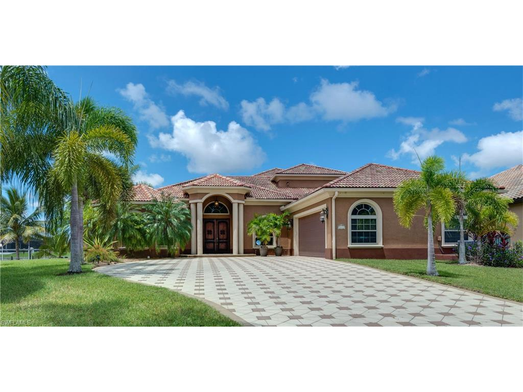 4414 NW 21st ST, CAPE CORAL, FL 33993