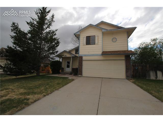 565 Dix Circle, Colorado Springs, CO 80911