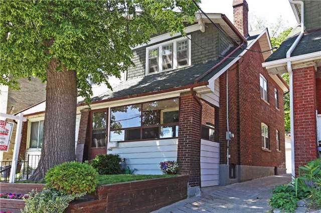 1642 E Gerrard St, Toronto, ON M4L 2A6