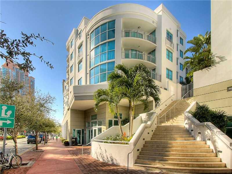110 Washington 2605, Miami Beach, FL 33139