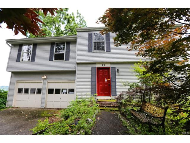 73 Valley View Lane, New Milford, CT 06776