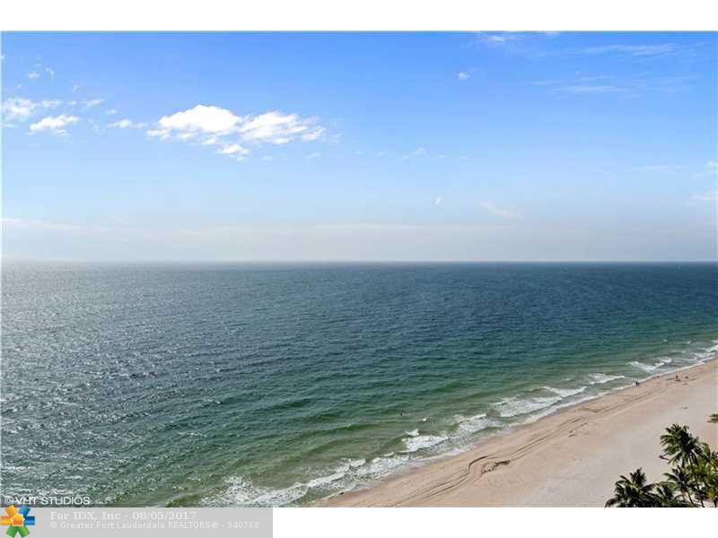 4300 N Ocean Blvd 16N, Fort Lauderdale, FL 33308