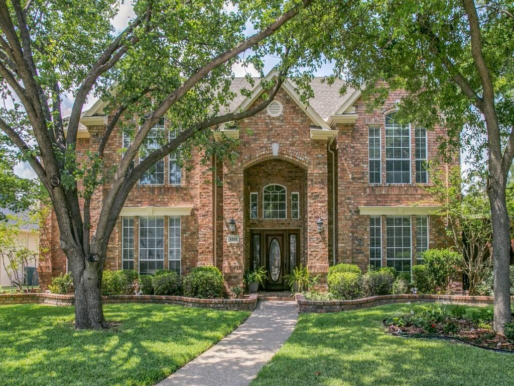 4505 Old Pond Drive, Plano, TX 75024
