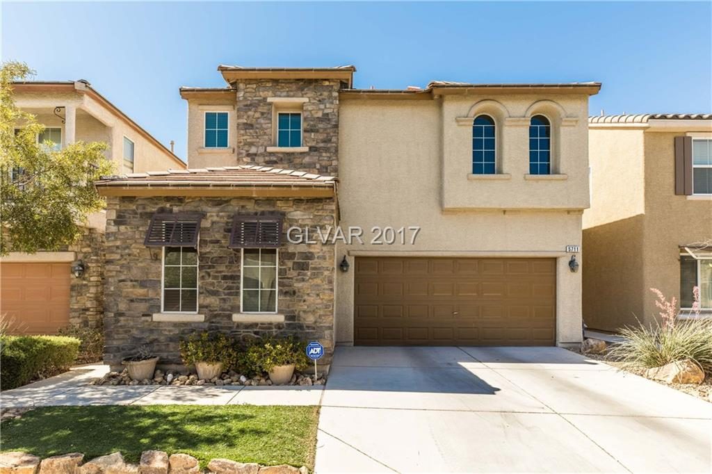 5711 REVERE CROSSING Avenue, Las Vegas, NV 89139