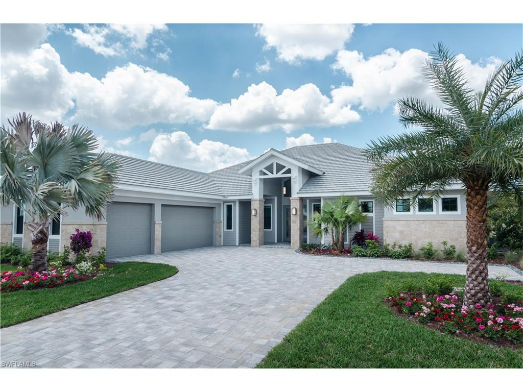 14191 Charthouse CT, NAPLES, FL 34114