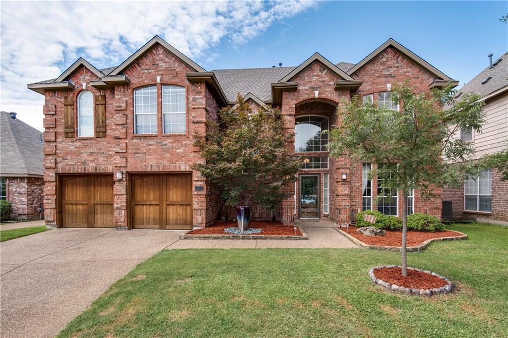 5710 S Briar Ridge Circle, McKinney, TX 75070